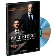 Wall Street: Peníze nikdy nespí - DVD - Film na DVD