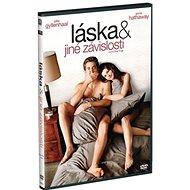 Láska a jiné závislosti - DVD - Film na DVD