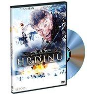 Čas hrdinů - DVD - Film na DVD