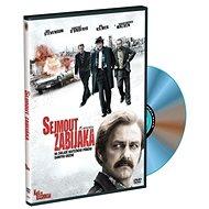 Sejmout zabijáka - DVD - Film na DVD