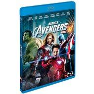 Film na Blu-ray Avengers - Blu-ray