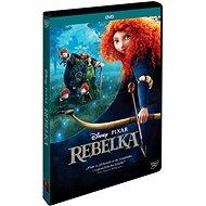 Rebelka - DVD - Film na DVD