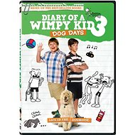 Diary of a Little Poseroutka 3 - DVD
