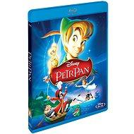 Petr Pan SE - Blu-ray - Blu-ray Movies