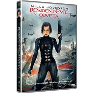 Resident Evil: Odveta - DVD - Film na DVD