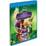 Petr Pan: Return to Earth - Blu-ray - Blu-ray Movies