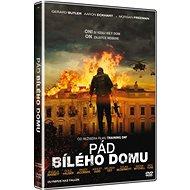 Pád Bílého Domu - DVD - Film na DVD