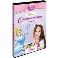 Oslava pro princezny: Narozeniny - DVD - Film na DVD
