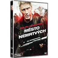 Město nemrtvých - DVD - Film na DVD