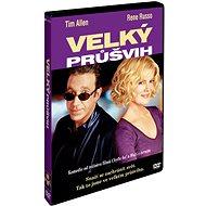 Velký průšvih - DVD - Film na DVD
