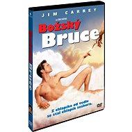 Božský Bruce - DVD - Film na DVD