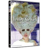 Lady Gaga: The Secret World - DVD - DVD Movies