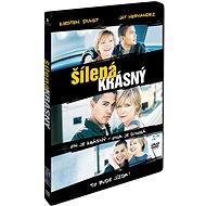 Šílená / Krásný - DVD - Film na DVD