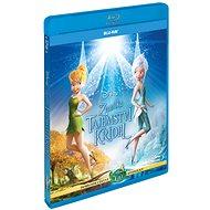Zvonilka: Tajemství křídel BD - Blu-ray - Film na Blu-ray