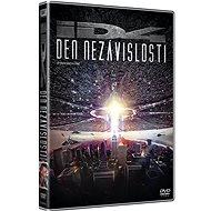 Den nezávislosti (edice k 20. výročí) - DVD - Film na DVD