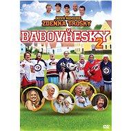 Babovřesky 2 - DVD - Film na DVD