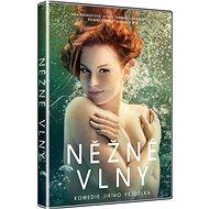 Něžné vlny - DVD - Film na DVD