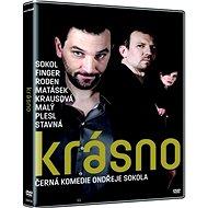 Krásno - DVD - Film na DVD
