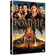 Pompeje - DVD - Film na DVD