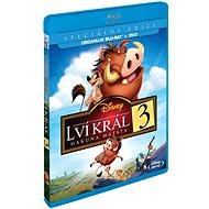 Lví král 3: Hakuna Matata - Blu-ray - Film na Blu-ray