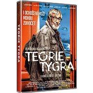 Tiger Theory - DVD - DVD Movies