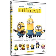 Mimoni - DVD