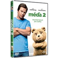 Méďa 2 - DVD - Film na DVD
