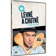 Levně a chutně s Láďou Hruškou - DVD - Film na DVD