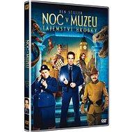 Noc v muzeu 3 - DVD - Film na DVD