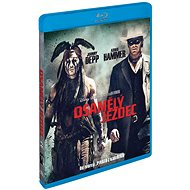 The Lone Rider - BD - Blu-ray - Blu-ray Movies
