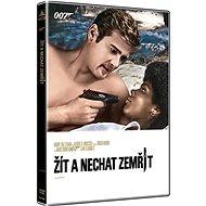 James Bond: Live and Let Die - DVD - DVD Movies