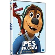 Pes Ro(c)ku - DVD - Film na DVD
