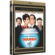 Ryba jménem Wanda - DVD - Film na DVD