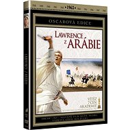 Lawrence of Arabia - DVD - DVD Movies