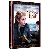 Book Thief (book edition) - DVD - DVD Movies