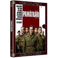 Památkáři (knižní edice) - DVD - Film na DVD