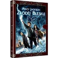 Percy Jackson: Zloděj blesku - DVD - Film na DVD