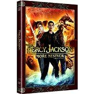 Percy Jackson: Moře nestvůr (knižní edice) - DVD - Film na DVD