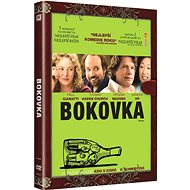 Bokovka (knižní edice) - DVD