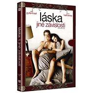 Láska a jiné závislosti (knižní edice) - DVD - Film na DVD