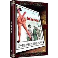 M.A.S.H. (knižní edice) - DVD