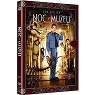 Noc v muzeu - DVD - Film na DVD