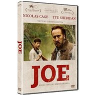Joe - DVD - DVD Movies