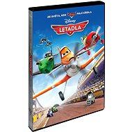 Letadla - DVD