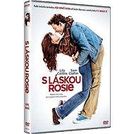 S láskou, Rosie - DVD - Film na DVD