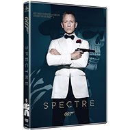 James Bond: Spectre S.E. (2DVD) - DVD - Film na DVD