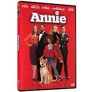 Annie - DVD - DVD Movies