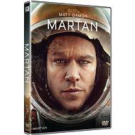 Marťan - DVD - Film na DVD
