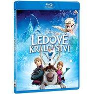 Ledové království - Blu-ray - Film na Blu-ray