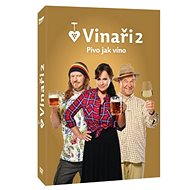 Winemakers - 2nd series: collection (6DVD) - D - DVD Movies